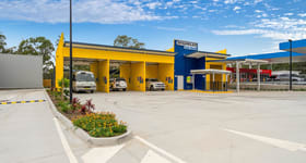 Factory, Warehouse & Industrial commercial property sold at Lot 2/188-202 Wayne Goss Drive Berrinba QLD 4117