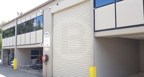 Factory, Warehouse & Industrial commercial property for lease at 8/24-26 CLYDE STREET Rydalmere NSW 2116