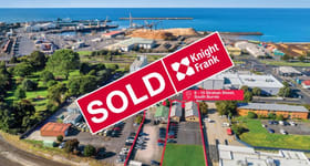 Offices commercial property sold at 6,8 -10 Strahan Street South Burnie TAS 7320