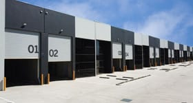 Factory, Warehouse & Industrial commercial property sold at 56-68 Eucumbene Drive Ravenhall VIC 3023