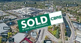 Offices commercial property sold at 121 Maroondah Highway Ringwood VIC 3134