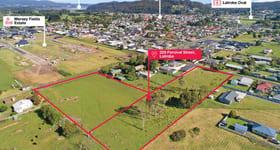 Development / Land commercial property sold at Part 229 Percival Street Latrobe TAS 7307