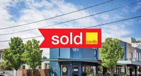 Development / Land commercial property sold at 181 McKinnon Road Mckinnon VIC 3204
