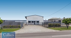 Factory, Warehouse & Industrial commercial property for lease at 78 Mather Street Garbutt QLD 4814