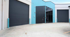 Factory, Warehouse & Industrial commercial property for lease at 4/21 - 23 Dalton Street Kippa-ring QLD 4021