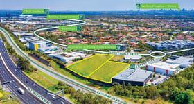 Development / Land commercial property for sale at 287 Scottsdale Drive and 9 Energy Circuit Robina QLD 4226