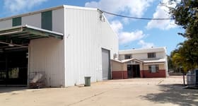 Factory, Warehouse & Industrial commercial property for sale at 54-62 Enterprise Street Bohle QLD 4818