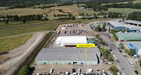 Factory, Warehouse & Industrial commercial property sold at 3/39 Central Park Drive Yandina QLD 4561