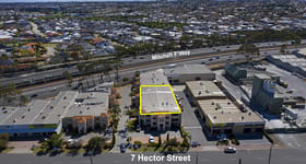 Showrooms / Bulky Goods commercial property for lease at 6/7 Hector Street Osborne Park WA 6017