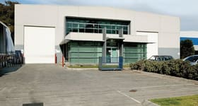 Factory, Warehouse & Industrial commercial property sold at 12 Longford Court Springvale VIC 3171