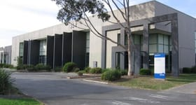 Factory, Warehouse & Industrial commercial property sold at 354-356 Boundary Road Dingley Village VIC 3172