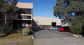 Factory, Warehouse & Industrial commercial property sold at 39-41 Overseas Drive Noble Park VIC 3174