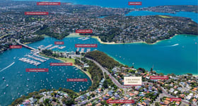 Development / Land commercial property for sale at 2 Ida Avenue Mosman NSW 2088