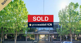 Offices commercial property sold at Suite 334, 17-33 Milton Parade Malvern VIC 3144