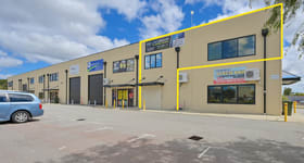 Factory, Warehouse & Industrial commercial property sold at 2/93 Cutler Road Jandakot WA 6164