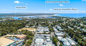 Shop & Retail commercial property for sale at 6/14 Sunshine Beach Road Noosa Heads QLD 4567