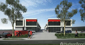 Factory, Warehouse & Industrial commercial property sold at 13/16-20 Albert Street Preston VIC 3072
