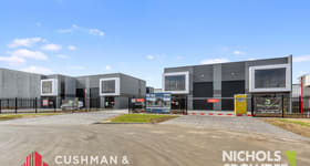 Factory, Warehouse & Industrial commercial property for sale at 15 Sugar Gum Court Braeside VIC 3195