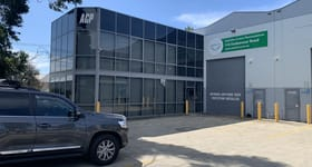 Factory, Warehouse & Industrial commercial property sold at 1/4 Endeavour Road Caringbah NSW 2229