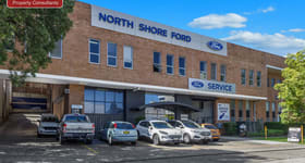 Factory, Warehouse & Industrial commercial property sold at 22 Cleg Street Artarmon NSW 2064