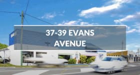 Showrooms / Bulky Goods commercial property for sale at 37-39 Evans Avenue Mackay QLD 4740