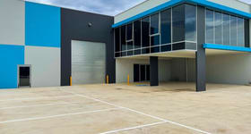 Factory, Warehouse & Industrial commercial property for sale at 11 Paul Joseph Way Truganina VIC 3029