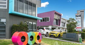 Offices commercial property for lease at 'City Pods' Lot 1/249 Scottsdale Drive Robina QLD 4226