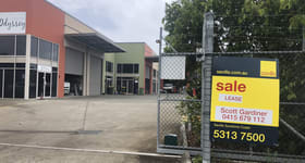 Factory, Warehouse & Industrial commercial property for sale at 3/84-86 Link Crescent Coolum Beach QLD 4573
