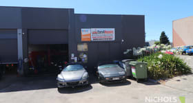 Factory, Warehouse & Industrial commercial property for sale at 3/30 Tower Court Noble Park VIC 3174