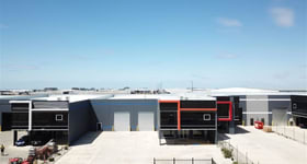 Showrooms / Bulky Goods commercial property sold at 72 Agar Drive Truganina VIC 3029