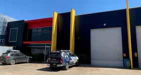 Factory, Warehouse & Industrial commercial property sold at 9/101-107 Wedgewood Road Hallam VIC 3803