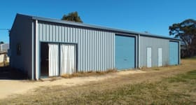 Factory, Warehouse & Industrial commercial property for sale at 12 Sawtell Street Kingaroy QLD 4610