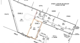 Development / Land commercial property for sale at Lot 207/ FRASER COURT ALLOTMENTS Mount Gambier SA 5290