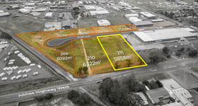 Development / Land commercial property for sale at Lot 211/ FRASER COURT ALLOTMENTS Mount Gambier SA 5290