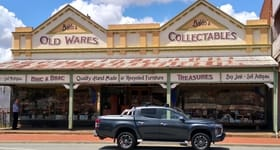 Shop & Retail commercial property for sale at 29 Waterview Street Ganmain NSW 2702