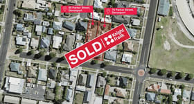 Development / Land commercial property sold at 78 & 80 Parker Street Devonport TAS 7310