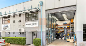 Factory, Warehouse & Industrial commercial property for sale at Unit 7/5-7 Bermill Street Rockdale NSW 2216