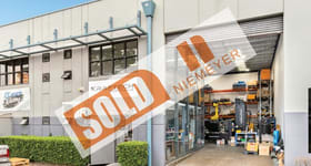 Factory, Warehouse & Industrial commercial property sold at Unit 7/5-7 Bermill Street Rockdale NSW 2216