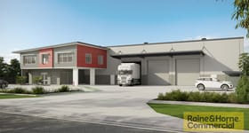 Factory, Warehouse & Industrial commercial property for sale at 16 Robertson Street Brendale QLD 4500