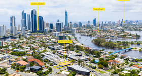 Shop & Retail commercial property sold at 63 Thomas Drive Surfers Paradise QLD 4217