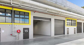 Factory, Warehouse & Industrial commercial property sold at 15/7 Villiers Place Cromer NSW 2099