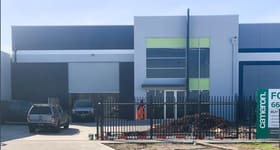 Factory, Warehouse & Industrial commercial property for sale at 40 Paramount Boulevard Cranbourne West VIC 3977