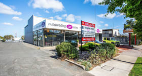 Factory, Warehouse & Industrial commercial property sold at 1/34-42 Rooks Road Nunawading VIC 3131