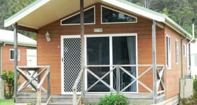 Hotel, Motel, Pub & Leisure commercial property sold at 29 Sapphire Coast Drive Merimbula NSW 2548