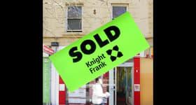 Shop & Retail commercial property sold at 469 Elizabeth street Melbourne VIC 3000