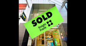 Shop & Retail commercial property sold at 416-420 Collins Street Melbourne VIC 3000