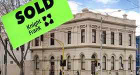 Offices commercial property sold at 231 Victoria Street Abbotsford VIC 3067