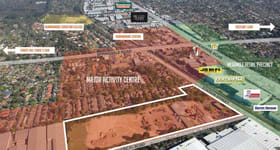 Development / Land commercial property sold at 56-74 Station Street Nunawading VIC 3131