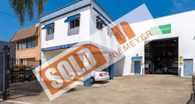 Factory, Warehouse & Industrial commercial property sold at Warehouse/4 Bridge Street Rydalmere NSW 2116