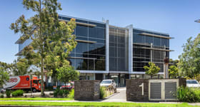 Offices commercial property sold at Suite 13, 1 Ricketts Road Mount Waverley VIC 3149